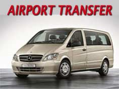 Istanbul Airport Transfer Companies