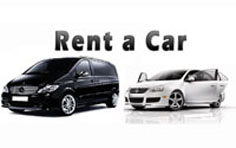 Antalya Airport rent a car