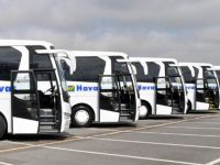 Antalya Aiport Havas Bus Shuttle Timetable, Route, Stops